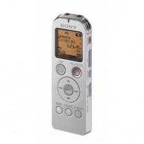 Sony ICD-UX522 diktafon Sølv