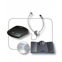 Grundig Digta Transcription Premium Kit 568