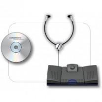 Grundig Digta Transcription Starter Kit 568 USB
