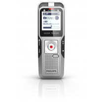 Philips DVT3500 diktafon med telefon pick-up