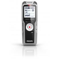 Philips DVT5000 diktafon med 15 meter zoom
