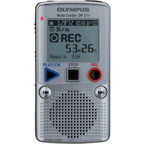 Olympus DP 211