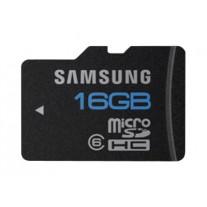 SAMSUNG MICRO SD KORT 16 GB CLASS 6