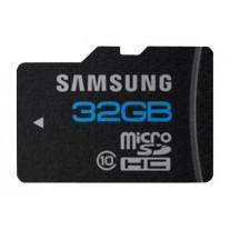 SAMSUNG MICRO SD KORT 32 GB CLASS 6