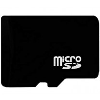 16GB mikro sd-kort med sd-adapter