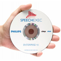Philips SpeechExec Enterprise