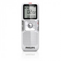 Philips LFH0612 Voice Tracer digital diktafon