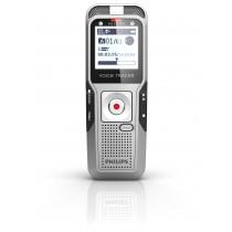Philips DVT3500 diktafon med telefon pick-up