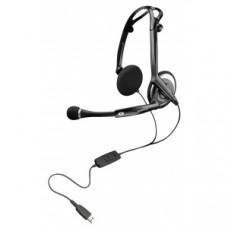 Plantronics Audio 400 DSP PC headset - foldbart