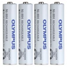 Olympus BR-404 Ni-MH genopladeligt batteri