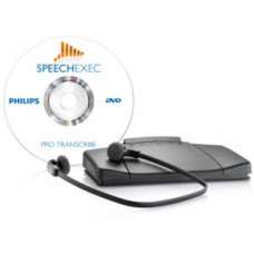 Philips LFH 7277 Transcription Kit