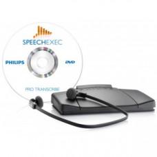 Philips LFH 7277 Transcription Kit