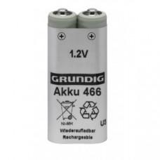 Grundig 466 Genopladelig batteripakke