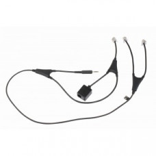 Jabra MSH EHS adapter t. Alcatel