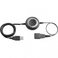 Jabra Link 280 usb adapter med bluetooth og QD stik