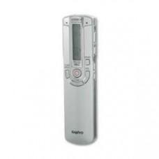 Sanyo ICR-B170 diktafon (64 MB, 8.5 time)