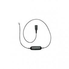 Jabra GN 1200 smart cord 0,5 mtr.