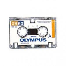 Olympus XB-60 NP-3 microcassette