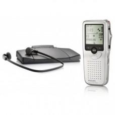 Philips LFH9398 digital diktermaskine starterkit semi-pro