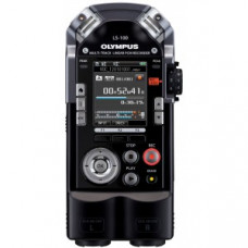 Olympus LS-100 Diktafon PCM recorder