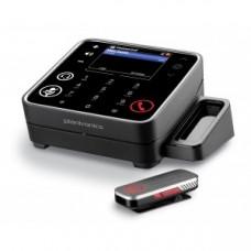 Plantronics Calisto P825 speakerphone