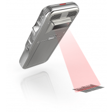 Philips DPM8500 stregkode scanner