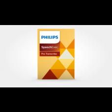 Philips SpeechExec Pro Afskrivning