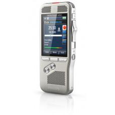 Philips DPM-8100 Digital Diktermaskine integrator profil