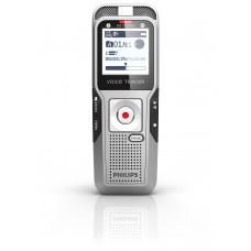 Philips DVT3000 diktafon med automatiske lydindstillinger