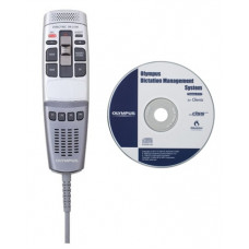 Olympus RecMic DR-2100 inkl. ODMS software