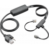 Plantronics APC-42 Elektronisk Hook Switch til Cisco telefoner