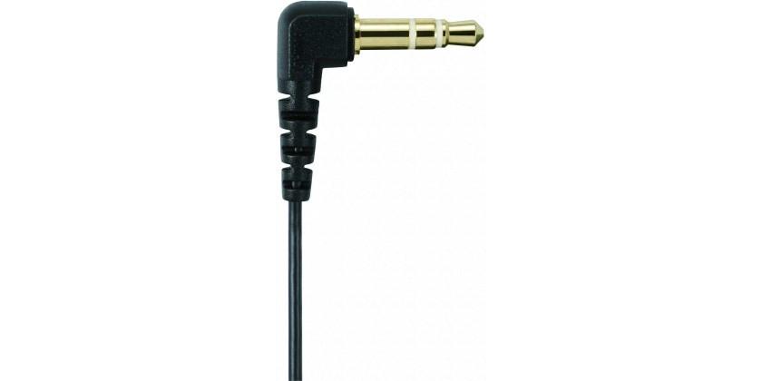 Sony ECM-TL3 mikrofon til optagelse på telefonen