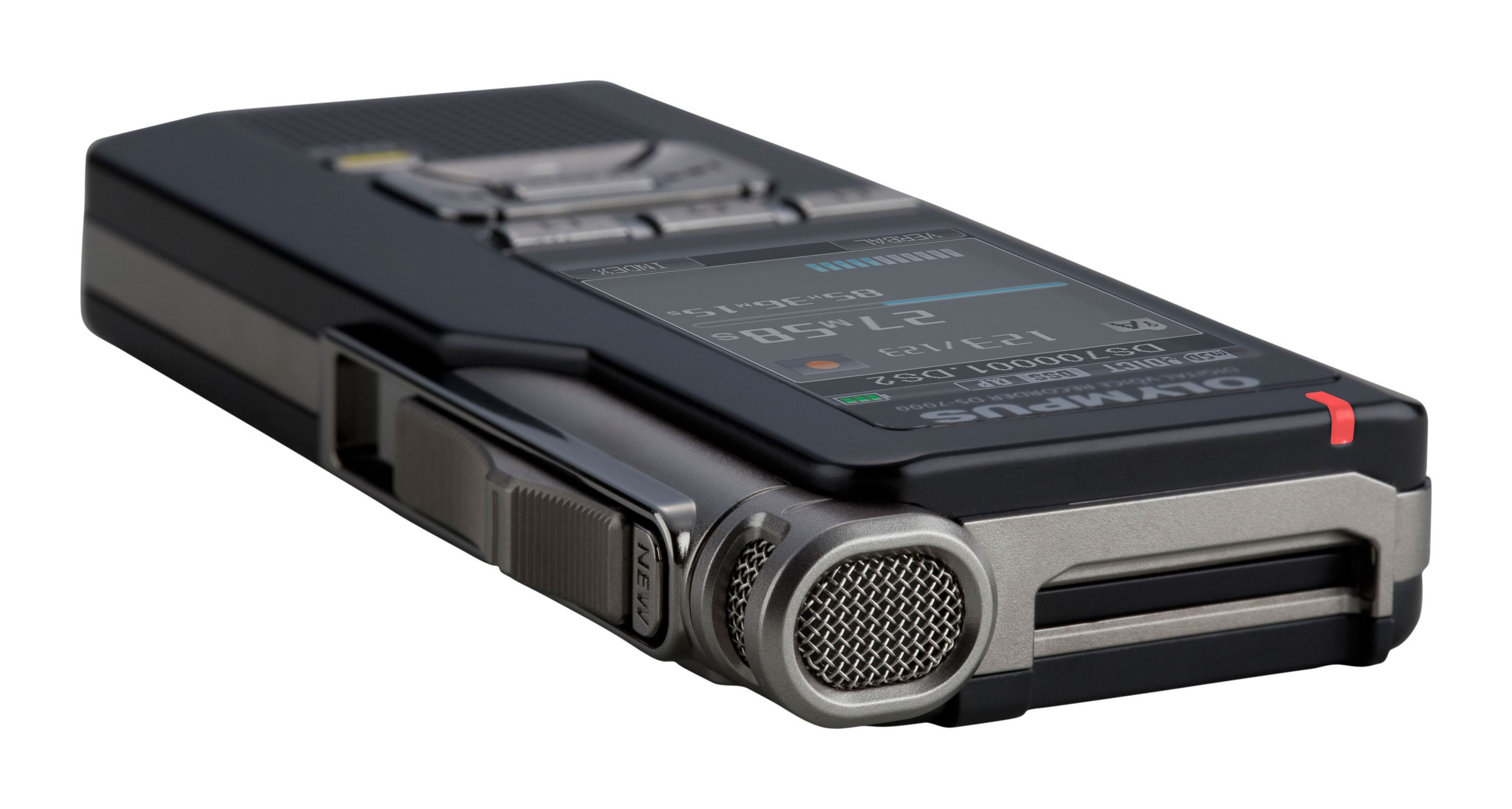 Olympus DS 7000 integrator