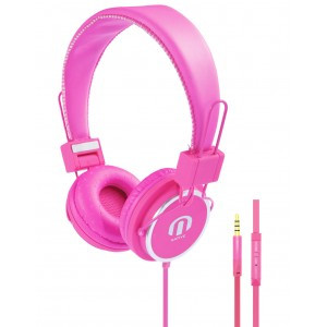 NATIVE SOUND Headset NSH-1 PINK