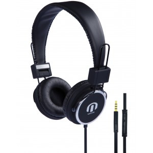 NATIVE SOUND Headset NSH-1 BLACK