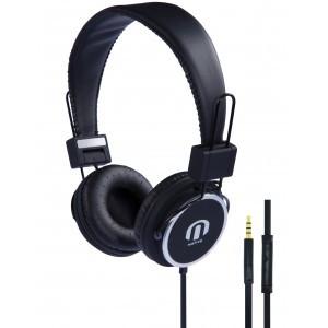 NATIVE SOUND Headset NSH-1 BLACK