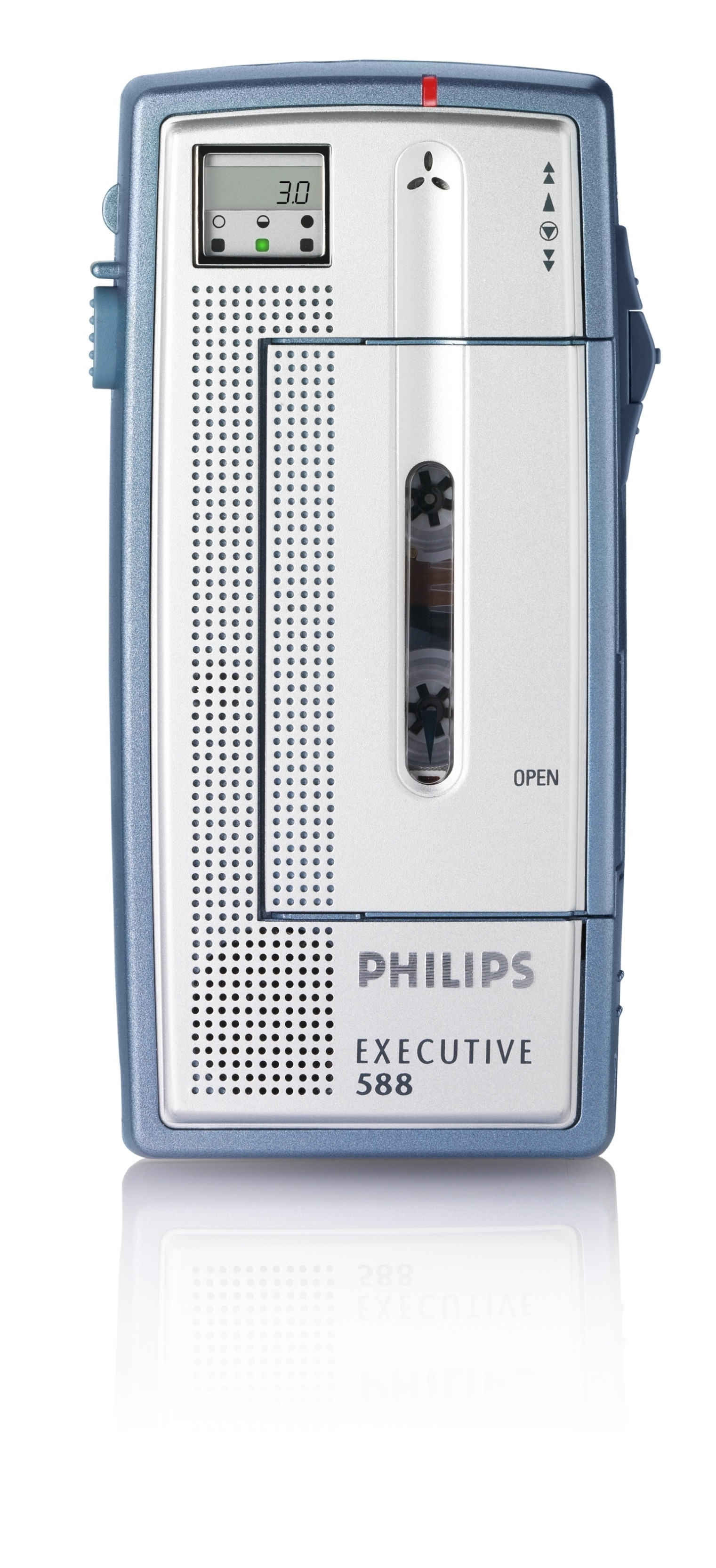 Philips LFH 588 Pocket Memo