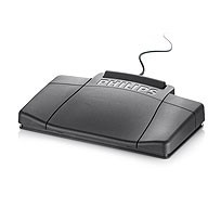 Philips LFH 2320 Fodkontrol