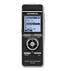 Olympus DM-550 Diktafon