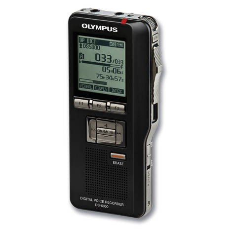 Olympus DS-5000 Integrator
