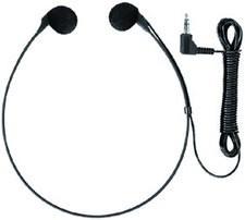 Olympus E-102 Høresæt