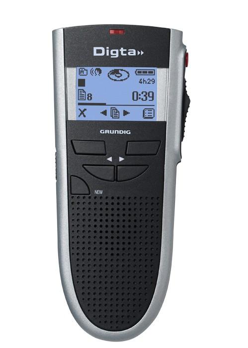 Grundig Digta 410 m DigtaSoft Pro