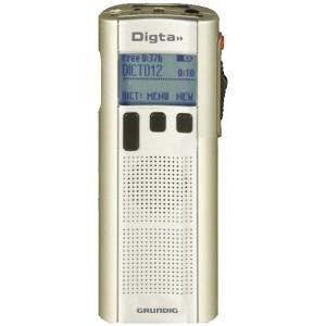Grundig Digta 4015 DS m DigtaSoft Pro