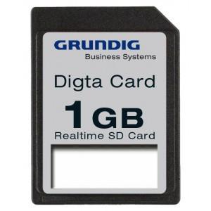 Grundig Digta Card 1 GB