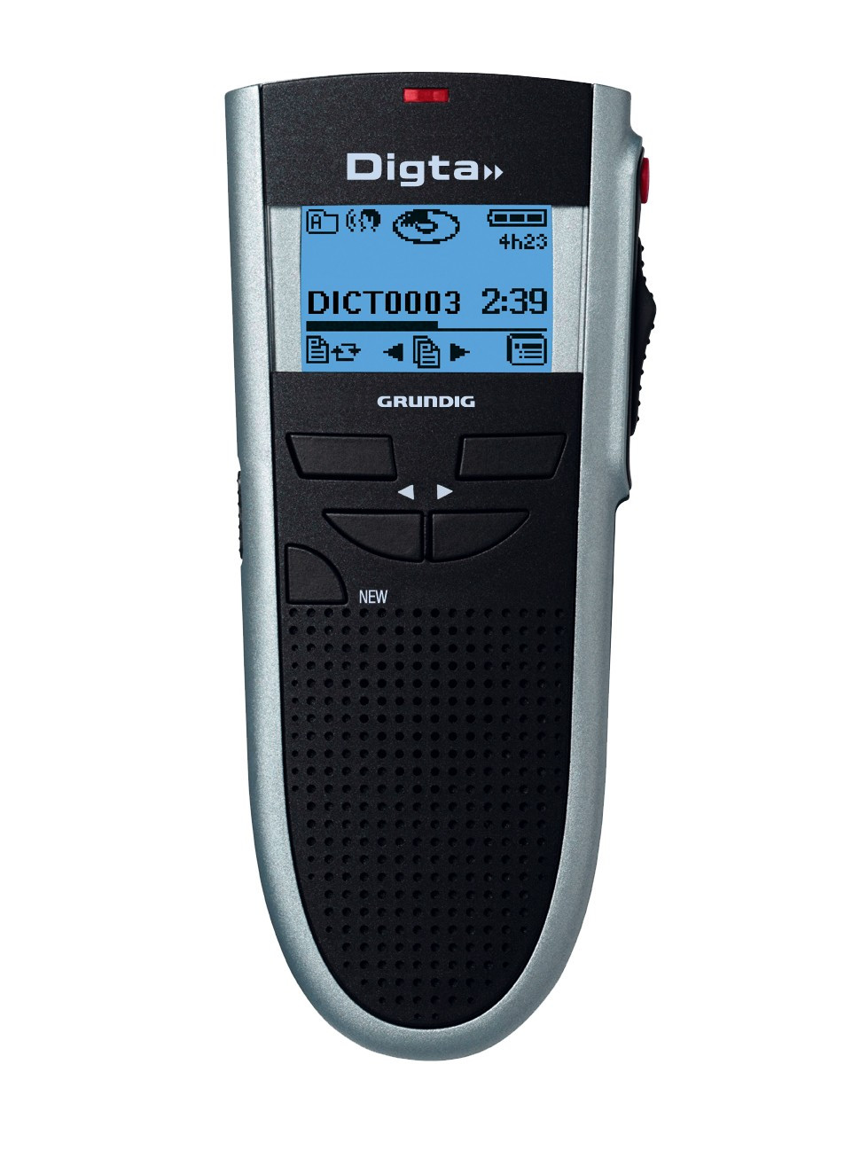 Grundig Digta 415 Soft One