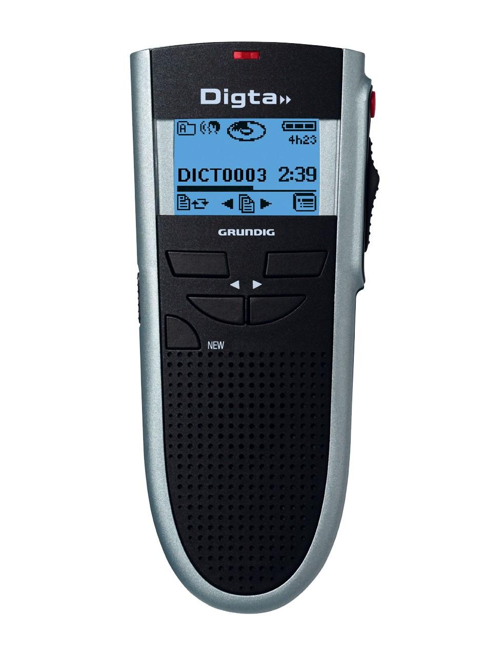Grundig Digta 415 Soft One