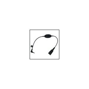 Nokia ledning, 3,5 mm