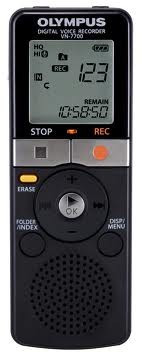 Olympus VN-7700 Diktafon