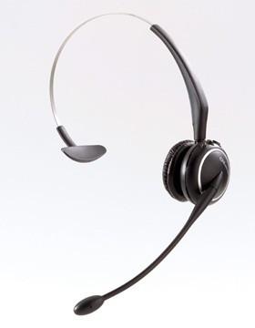 Løst headset til Jabra GN 9120 flex mono