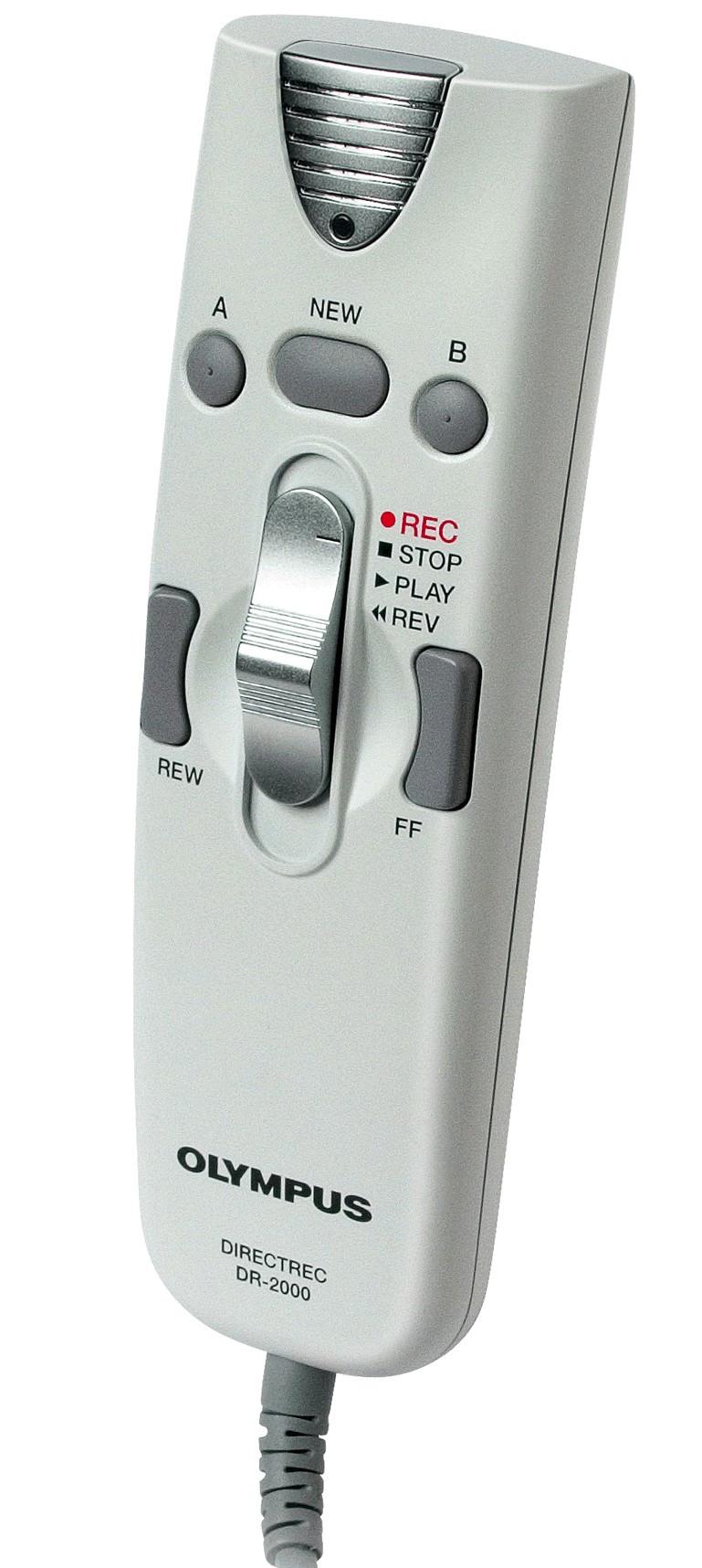 Olympus DR-2000 integrator